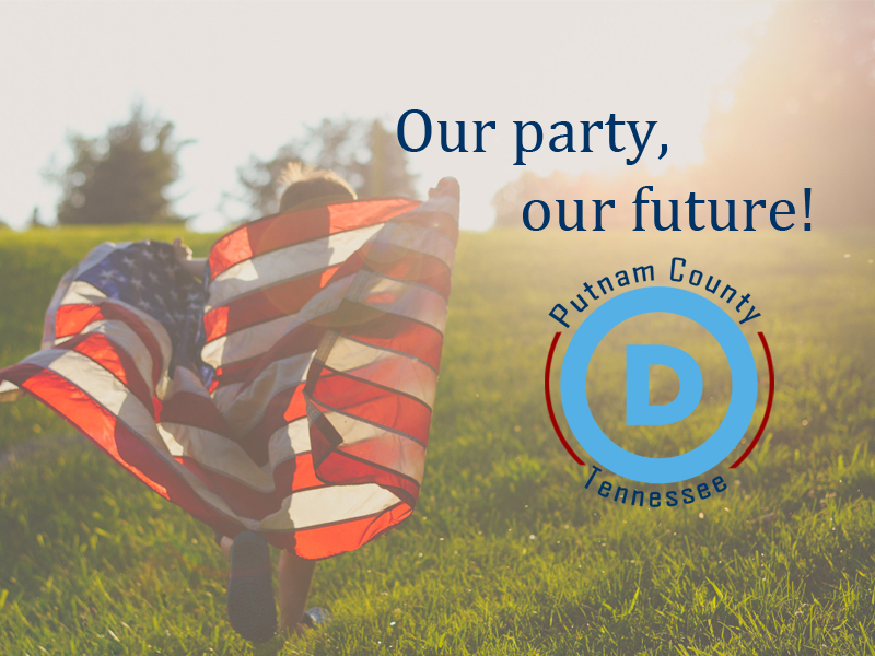OurPartyOurFuture